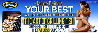 Jaime Baird's Win The Day Achieve Your Best In Health And Life