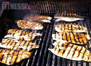The Art of Grilling Fish - Summertime food prep for the fat loss superstar!