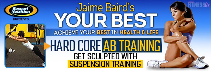 Hard-Core Ab Training