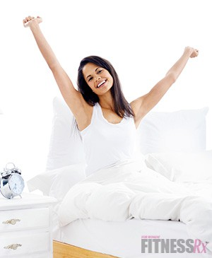 Become a Morning Person - Four Habits to Get Your Day Started Right