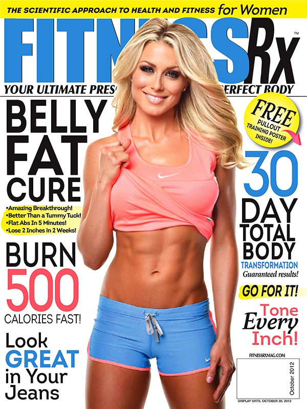 COVER MODEL INSIDER DIANNA Dahlgren