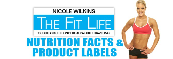 Episode 6: Product Labels & Nutrition Facts