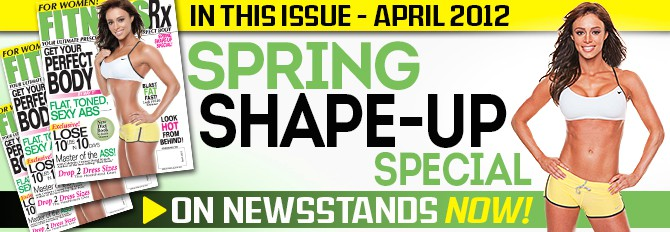April 2012 In This Issue