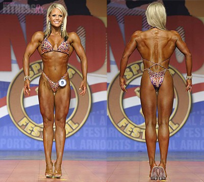 Uncovering a Winning Physique