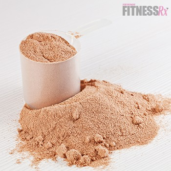 Top 5 Post-Workout Supplements