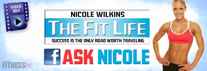 ASK NICOLE! – July 13