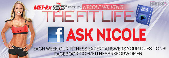 ASK NICOLE! – August 3