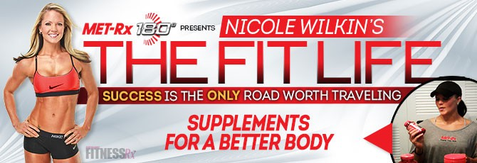 Supplements for a Better Body