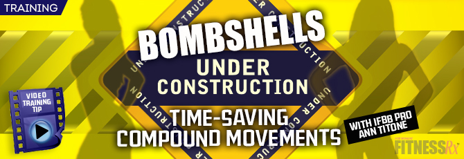 Time Saving Compound Movements