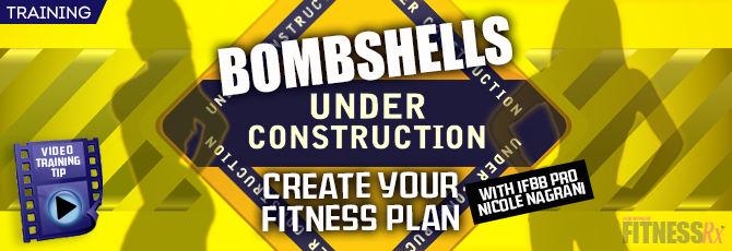 Create Your Fitness Plan