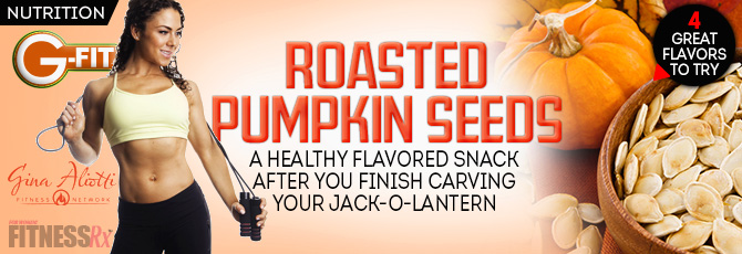 Delicious and Healthy Pumpkin Seed Recipes
