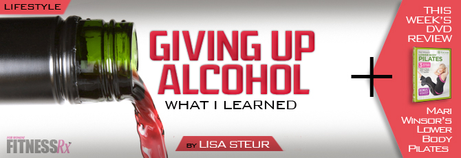 Giving Up Alcohol: What I Learned
