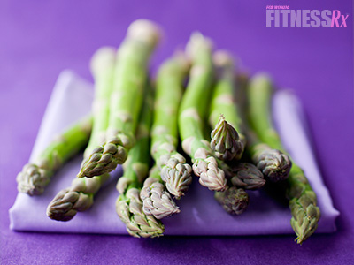 Asparagus: One of Nature's Most Perfect Foods
