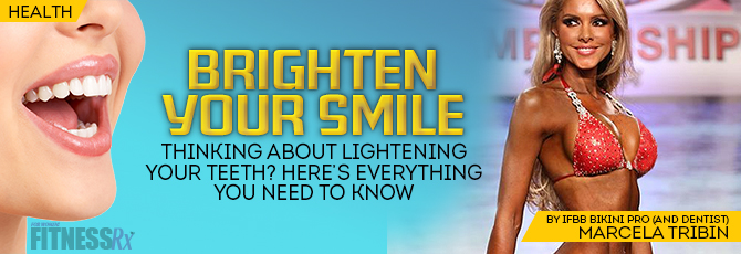 Brighten Your Smile