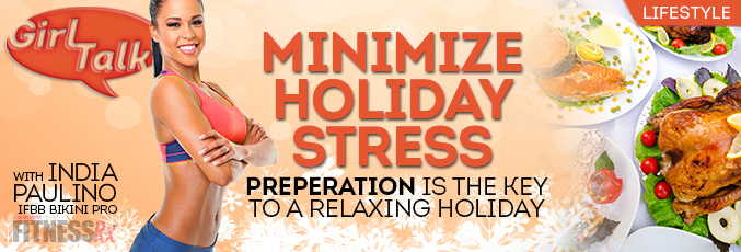 Tips for a Stress-Free Holiday Season