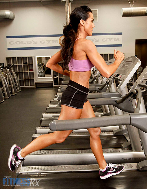 Good Host Cardio Workout - Time-Saving Holiday Workouts