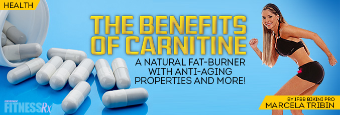 The Benefits of Carnitine
