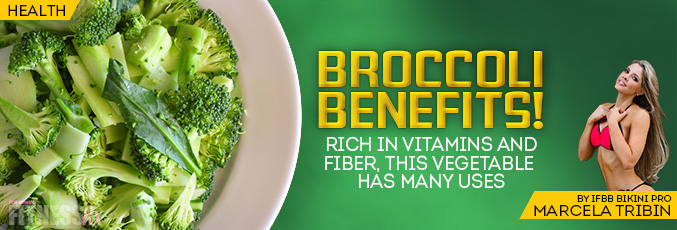 The Benefits of Broccoli