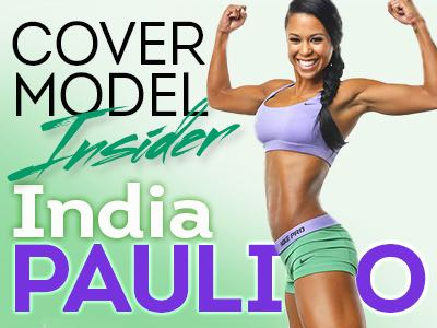 Cover Model Insider