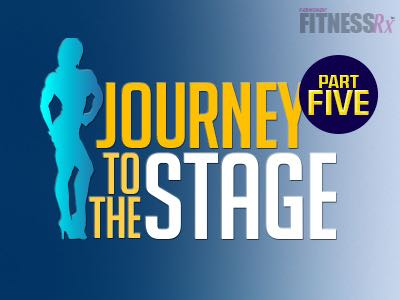 Journey to the Stage - Food and Nutrition