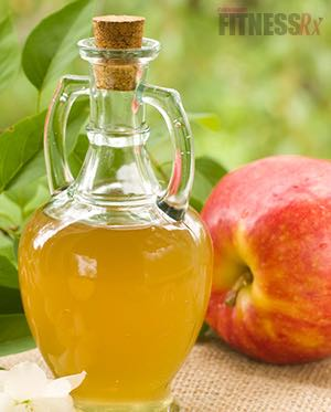Apple Cider Vinegar vs. Balsamic
