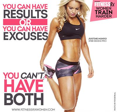 Jaime Baird's Your Best - Get Motivated