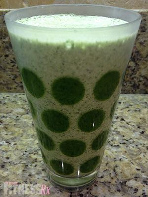 Green Smoothies for a Healthy St. Patrick's Day