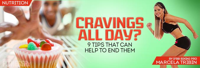 Cravings All Day?