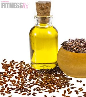 The Benefits of Flaxseed
