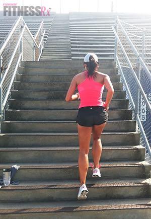 Fitness Reset