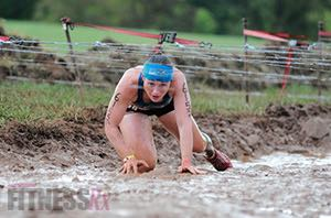 Fun In The Mud! - An introduction to Obstacle Course Racing