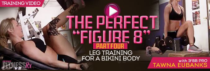 "The Perfect ""Figure 8″ – Part 4"