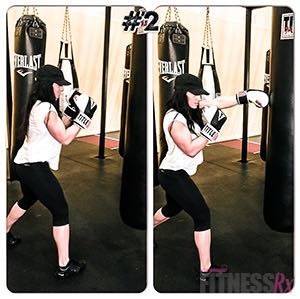 Cardio Boxing Workout - Burn Fat While Building Strength!