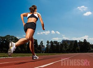 5 Cardio Alternatives - Burn more fat in less time
