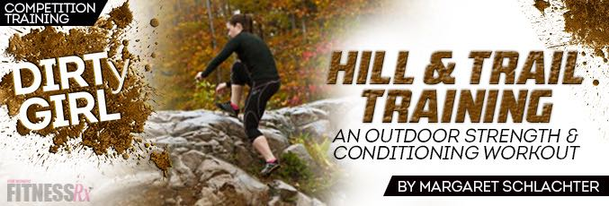 Hill & Trail Training