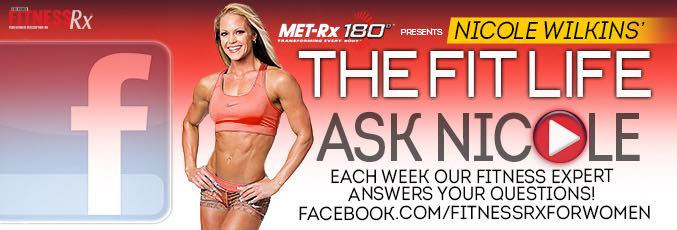 Ask Nicole: May 17th