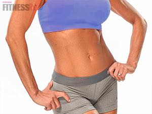 12 Tight Tummy Tips - Nutrition & training secrets for awesome abs