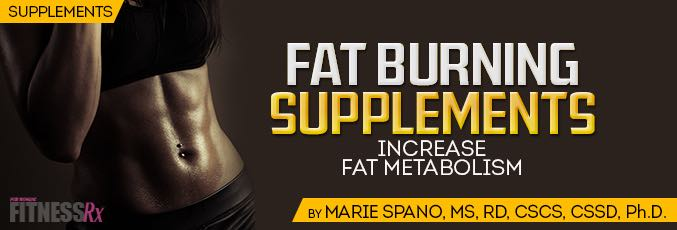 Fat-Burning Supplements