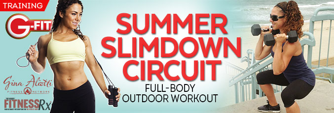 Summer Slimdown Circuit