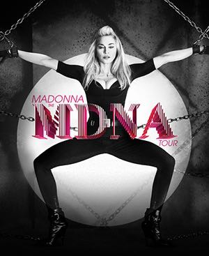 Working out with the Queen of Pop - Tips and tricks from Madonna's traine