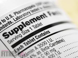 8 Must-Have Supplements - Support your goals with these nutritional additions