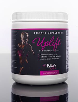 FitRx Reviews… NLA for Her