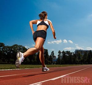 Sprint! - The fast track to results