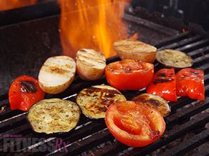 The Fit Barbecue Guide - Healthy Tips and Recipes