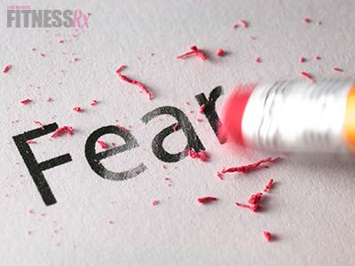 Fearless - How to boldly face life's challenges