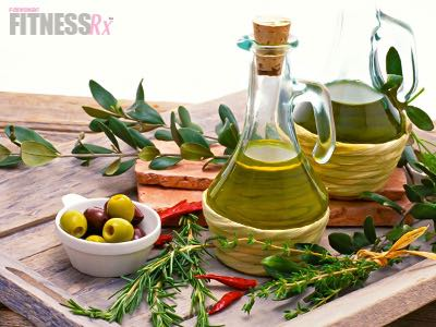 The Benefits of Olive Oil - Cancer prevention, weight loss and more