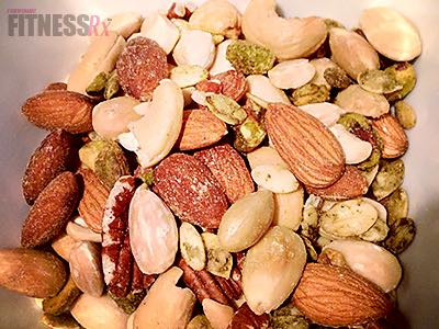 Trail Mix: A Healthy Snack - Tips for making your own batch