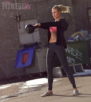 Not Your Average Circuit! - Get lean & strong with the Hurricane-style workout