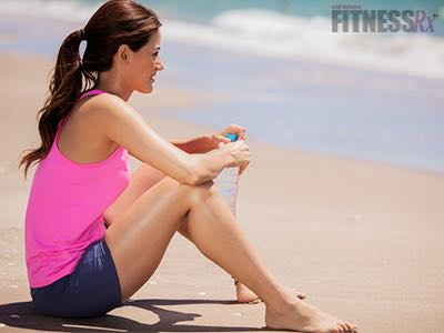 Importance of Rest and Recovery - See results faster with these tips