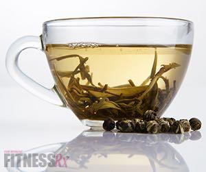 White Tea for Health and Fat Loss - Plus delicious sorbet recipe